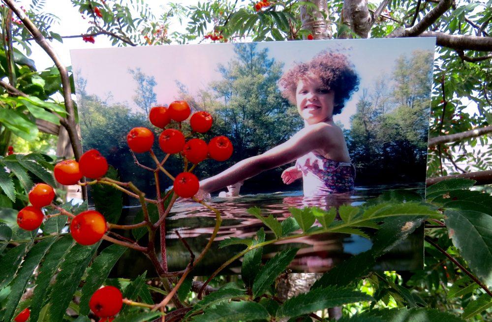 Re-Frame photos