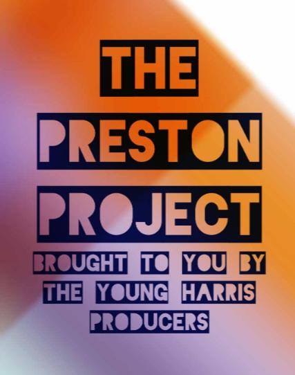 Preston Project PDF cover